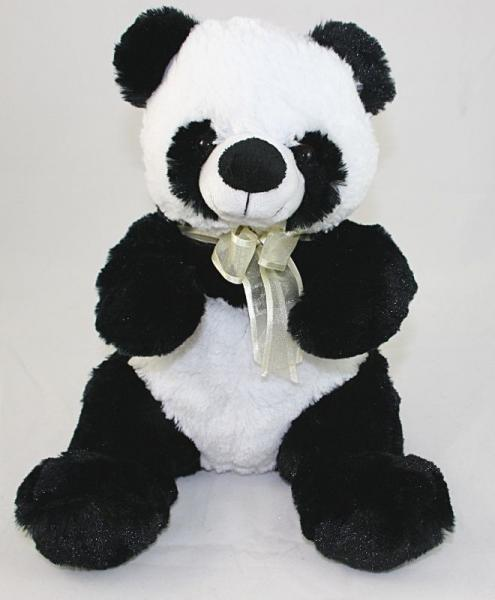 Guardian Angel Heart Teddy Bear Soft Toy Panda plush toy gift Closeouts