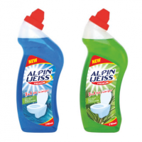 Alpinweiss toilet cleaners Fresh, Wood, 750ml